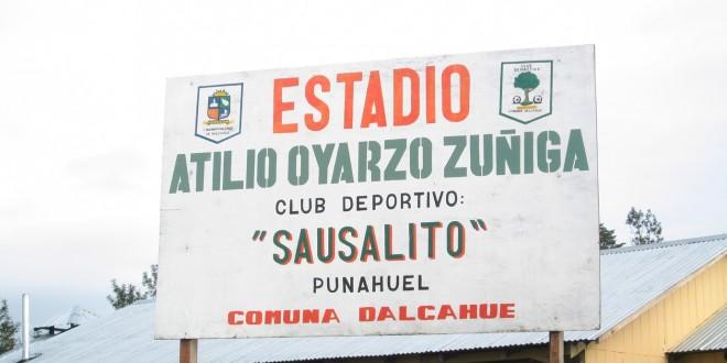 Dalcahue es sede de Campeonato Nacional de ANFUR Senior