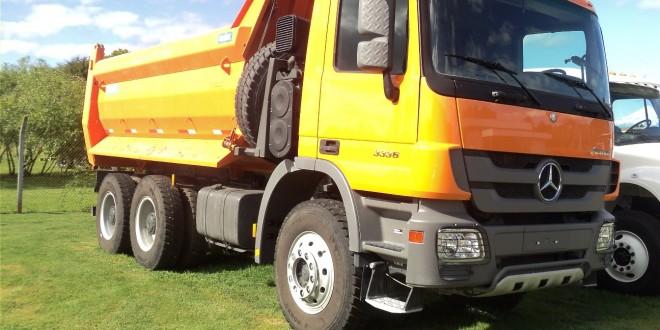 Dalcahue recibe más de M$400 para la compra de maquinaria vial