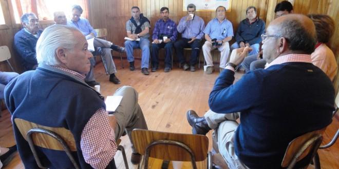 Carpeta asfáltica Puchauran Montemar podría hacerse realidad