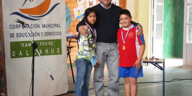Escuela de Verano Dalcahue, finalizó con ceremonia artística