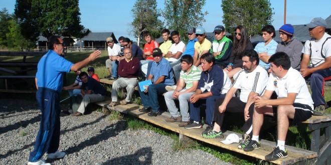Con éxito finalizaron talleres de la Fundación Ganamos Todos en Dalcahue