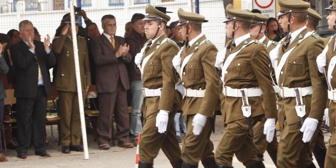 Municipio convocó a diversas organizaciones al Desfile de las Glorias Navales
