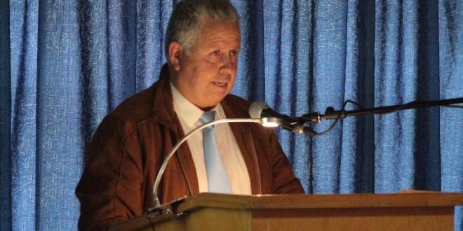Alcalde de Dalcahue Juan Hijerra realizó cuenta pública 2016