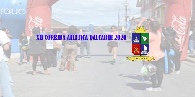 ✔️🔴BASES XII CORRIDA ATLÉTICA DALCAHUE 2020